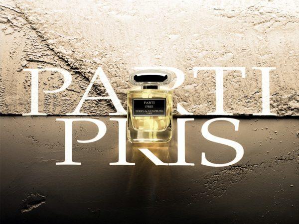 Études pour parfums By Terry 2