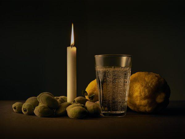 Citrons & Amandes