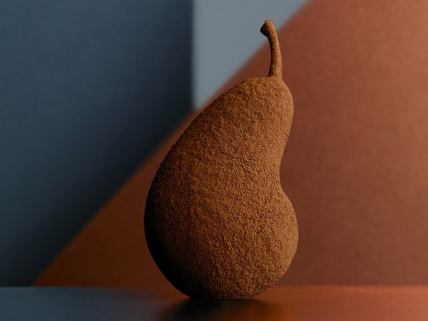 Chocolate Pear
